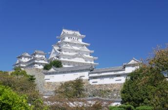 姫路城(国宝・世界遺産)